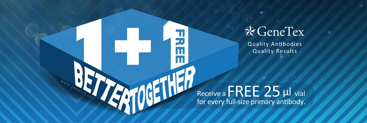 FREE 25ul vial antibody